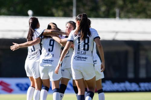 Las Pumas regresan al liderato general